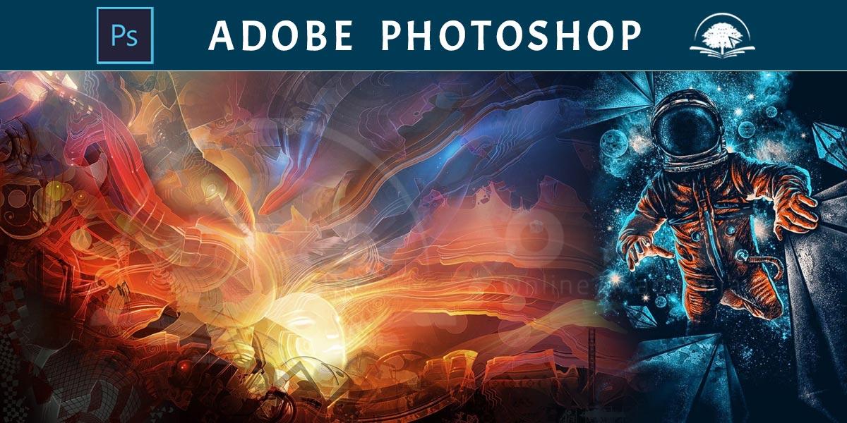 Kurs informatike: Adobe Photoshop - DTP, priprema za štampu, priprema za web, print, website, grafički dizajn, dizajniranje, fotošop - IT Kursevi - Online edukacija - OAK Online Akademija