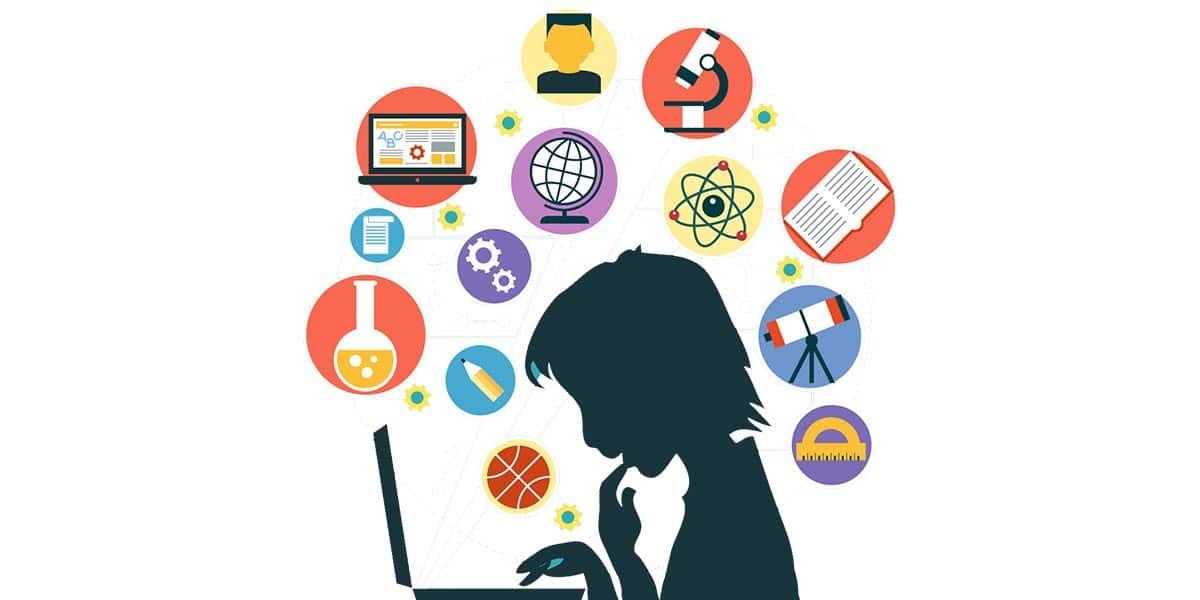 Edukacija za djecu, instrukcije za djecu, školske instrukcije, osnovna škola, srednja škola - Dječiji program - OAK Online Akademija