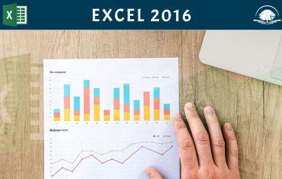 Kurs informatike: Excel 2016 - Microsoft, MS office, kreiranje i uređivanje te rad sa tabelama, grafikonima, sortiranje podataka, funkcije i formule - IT Kursevi - Online edukacija - OAK Online Akademija