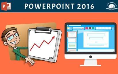 Kurs informatike: PowerPoint 2016 - MS Office - IT Kursevi - Online edukacija - OAK Online Akademija