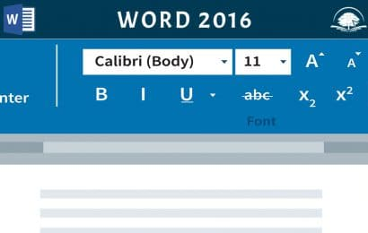 Kurs informatike: Word 2016 - Microsoft, MS office, pisanje, unos i uređivanje teksta, dokumenata, print - IT Kursevi - Online edukacija - OAK Online Akademija