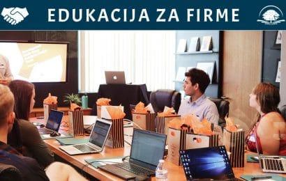 Edukacije informatike i engleskog jezika za firme, kompanije, tvrtke - IT Kursevi - OAK Online Akademija