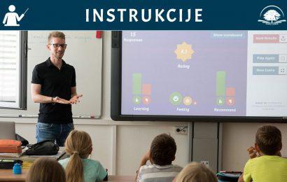 Instrukcije za osnovne i srednje škole - Informatika, Engleski, Matematika - OAK Online Akademija