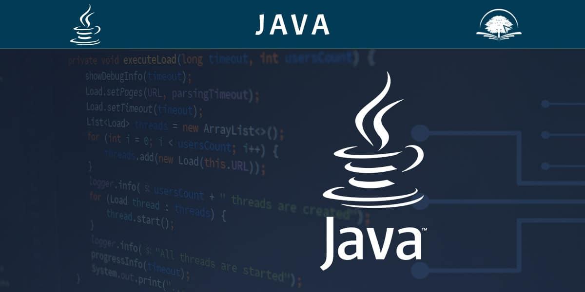 Kurs informatike: Java programiranje - uvod u programiranje, Java - IT Kursevi - Online edukacija - OAK Online Akademija